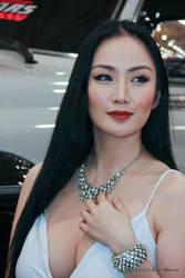 Hot Import Nights Manila 2013 Models - Paulene 1 by eklektik-am