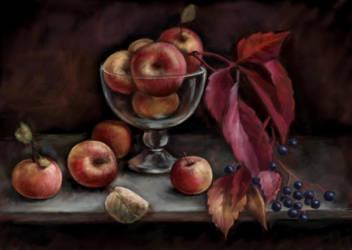 Autumn theme by Nika67