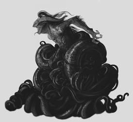 Genie by PaulMellender
