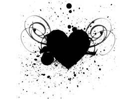 Urban Heart by DizzyLilThing