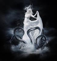 Seawitch by Miss-deviantE