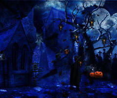This Is Halloween by Miss-deviantE