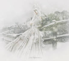 White Christmas by Miss-deviantE