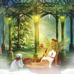Very Fairy Christmas by Miss-deviantE