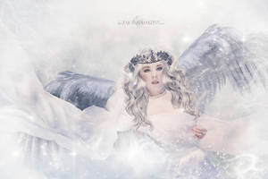Snow Angel by Miss-deviantE