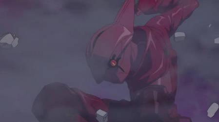 Blood's Rampage by ZalgoZ