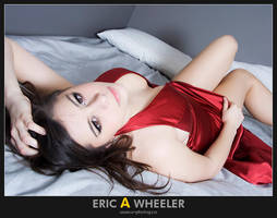 Evening with Azra 1 by E-Photog