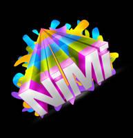 NiMi by RaymondGD