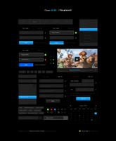 Clean UI Kit By RaymondGD by RaymondGD