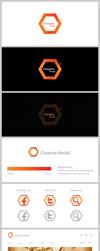Creative Studio - New branding project! by RaymondGD