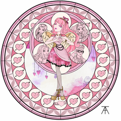 Follow Your True Heart: C.A. Cupid (version 1.0) by Kyuuketsuhime-Miyu