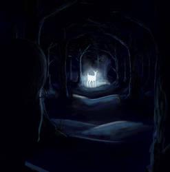 Forest of Dean by Seeken