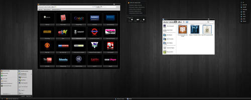 Sept 2008 Desktop by Simieski