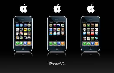 My iPhone Apps by Simieski