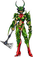 Bug Hunter by Dr-Destruction