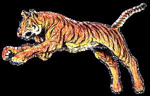 TigerLeap by Dr-Destruction
