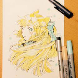Akiko by lita426t