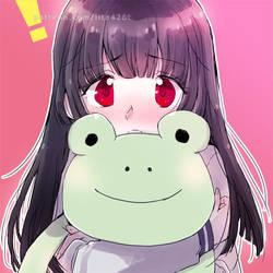Ichigo-chan by lita426t
