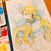 Bubbles by lita426t