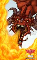PHXCC 2014 Exclusive - Phoenix Heat by Nightlyre