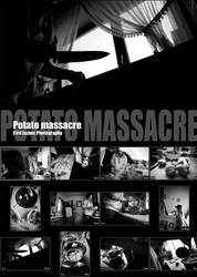 Potato massacre story by Ciril