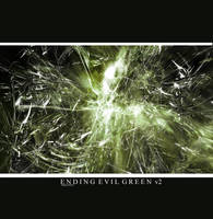 Ending Evil Green v2 by preppy