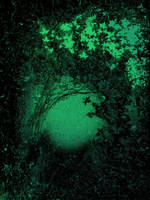 Abstract Green by itachisama1979