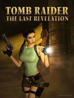 Tomb Raider IV by crimsomnia