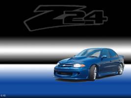 Z24 BG2 by glaciess