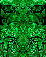 Green Scheme by PhilLewis