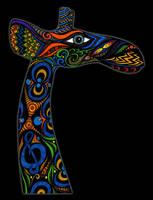 Giraffe 1 by PhilLewis