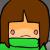 CHARA icon 6 | Glitchtale
