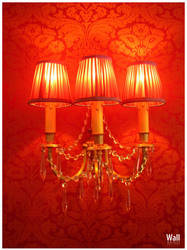Wall Lamp by iTweek
