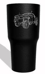 Dodge Concept Art by WoodsMachine