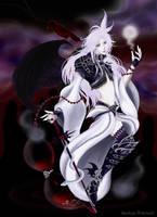 Soul Arbiter by Byakuya-Takatsuki