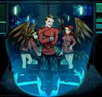 .:Conradin Hadranus of Planet Achilleas:. by Dark-Vanessa