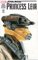 Boushh Sketch Cover by Geekincognito