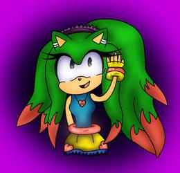 .:Astrid:. (Color version) by Lillythehedgehog1