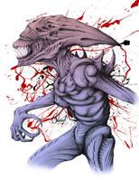 Prometheus Deacon by VladiiimiR