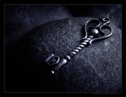 Key Of The Tranquility by LietingaDiena
