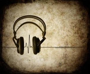 Music is my Life by LietingaDiena