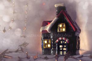 Christmas Time. by LietingaDiena