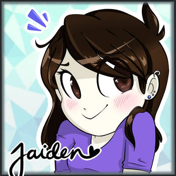Newest JaidenAnimations Profile by JaidenAnimations