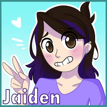 Lol another profile by JaidenAnimations