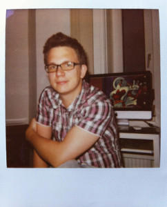 BernyArrBee's Profile Picture