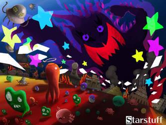 StarStuff_Enemy by Mutotsuka