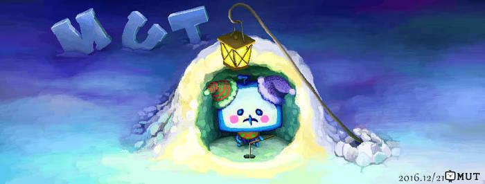 Winter_mu-kun by Mutotsuka