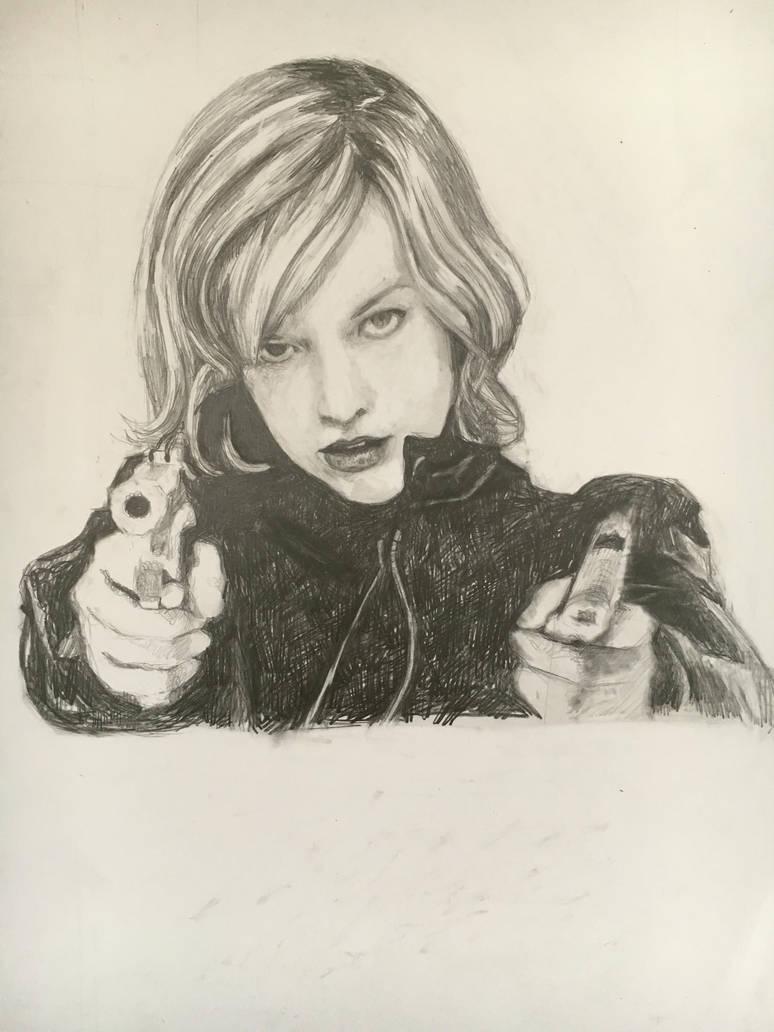 Alice by Mutotsuka