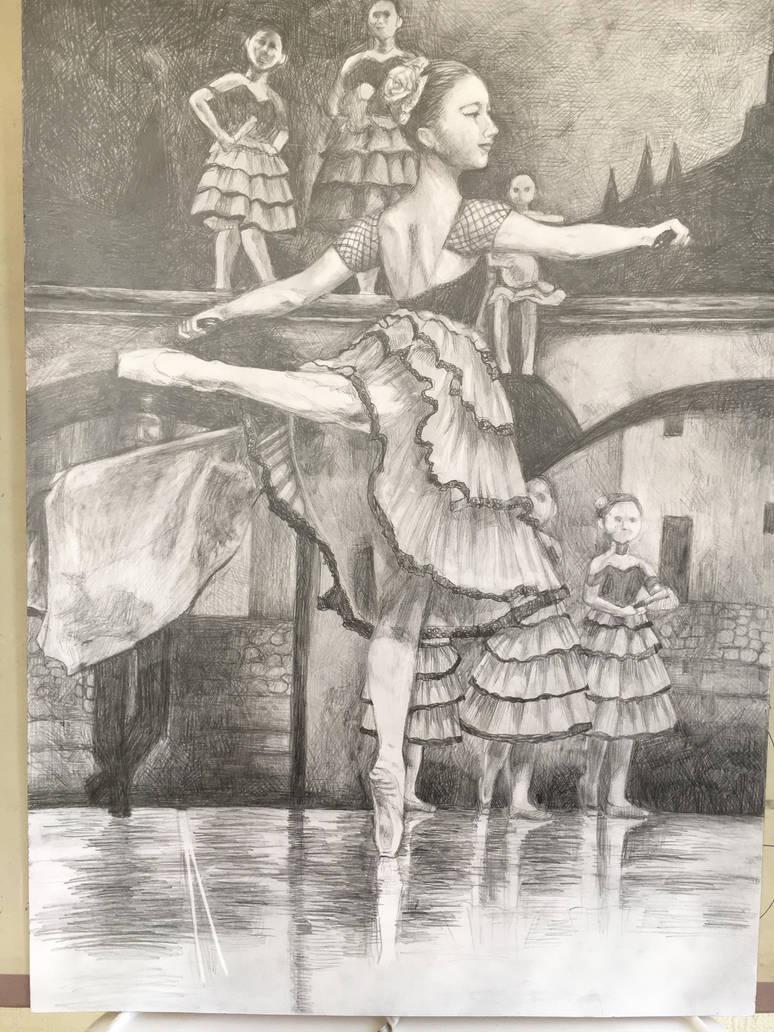 Don Quixote by Mutotsuka