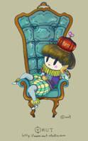 Fortune02 mut by Mutotsuka